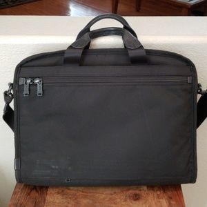 Bags - TUMI Ballistic Nylon Laptop Messenger Bag